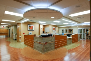 Doctors West Emergency Department